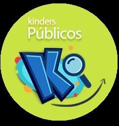 Kinders Públicos
