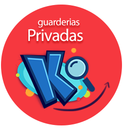 Guarderías Privadas