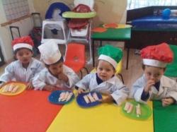 My Kinder GARDNER Fuestes del Pedregal