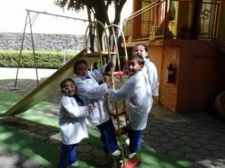 My Kinder GARDNER Fuentes del Pedregal